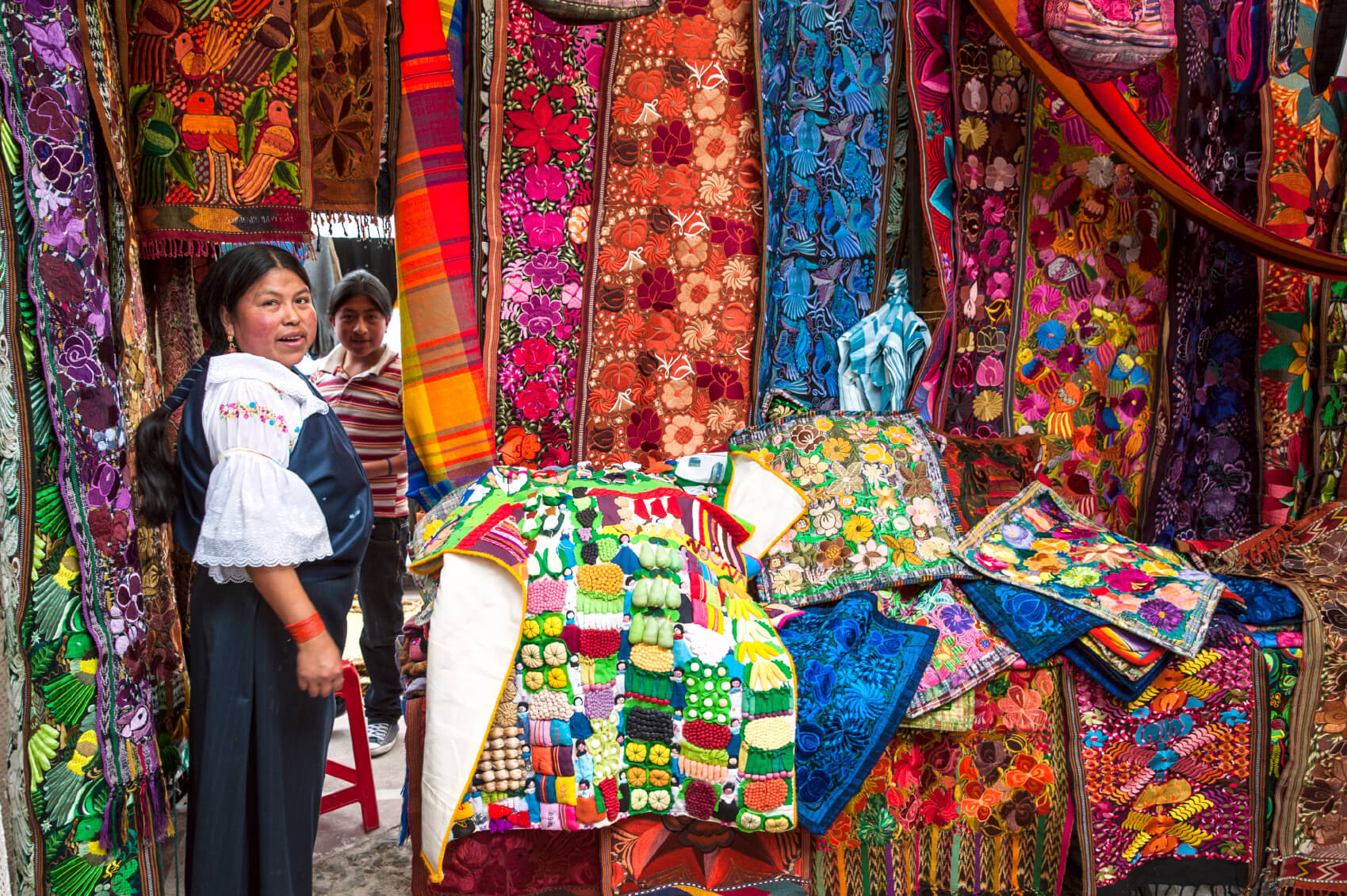 Respect local cultures when traveling abroad courtesy of Sustainable Travel